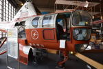Cスマイルさんが、三沢飛行場で撮影した東北電力 WS-51 Dragonfly Mk.1Aの航空フォト(写真)