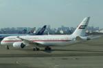 SFJ_capさんが、羽田空港で撮影したアミリ フライト 787-9の航空フォト(写真)