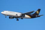 KAZ_YYZさんが、トロント・ピアソン国際空港で撮影したUPS航空 A300F4-622Rの航空フォト(写真)