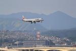 latchさんが、伊丹空港で撮影したジェイ・エア ERJ-190-100(ERJ-190STD)の航空フォト(写真)