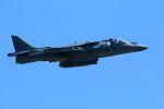 tomoMTさんが、厚木飛行場で撮影したアメリカ海兵隊 AV-8B Harrier IIの航空フォト(写真)