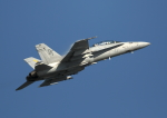 new_2106さんが、岩国空港で撮影したアメリカ海兵隊 F/A-18D Hornetの航空フォト(写真)