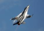 new_2106さんが、岩国空港で撮影したアメリカ空軍 F-16CM-50-CF Fighting Falconの航空フォト(写真)