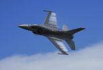 こびとさんさんが、岩国空港で撮影したアメリカ空軍の航空フォト(写真)