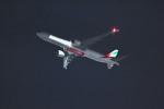 kamerajiijiさんが、自宅で撮影したエミレーツ航空 777-36N/ERの航空フォト(写真)