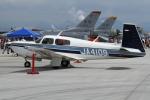 Wings Flapさんが、岩国空港で撮影した日本法人所有 M20K 252TSEの航空フォト(写真)