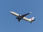 Snow manさんが、関西国際空港で撮影した中国東方航空 737-89Pの航空フォト(写真)