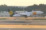 Koenig117さんが、成田国際空港で撮影したMIATモンゴル航空 737-8SHの航空フォト(写真)
