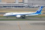 rYo1007さんが、羽田空港で撮影した全日空 787-881の航空フォト(写真)