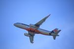 masakazuさんが、関西国際空港で撮影したジェットスター・ジャパン A320-232の航空フォト(写真)