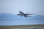 masakazuさんが、関西国際空港で撮影した全日空 767-381/ERの航空フォト(写真)