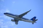 masakazuさんが、関西国際空港で撮影した中国南方航空 A320-214の航空フォト(写真)
