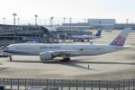 SFJ_capさんが、関西国際空港で撮影したチャイナエアライン A350-941XWBの航空フォト(写真)