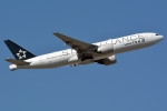 k-spotterさんが、フランクフルト国際空港で撮影したユナイテッド航空 777-224/ERの航空フォト(写真)