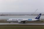 ATOMさんが、那覇空港で撮影した全日空 767-381F/ERの航空フォト(写真)