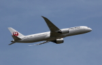 MOHICANさんが、成田国際空港で撮影した日本航空 787-9の航空フォト(写真)