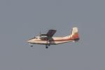 TAOTAOさんが、青島流亭国際空港で撮影した山西成功通用航空 Y-12-IIの航空フォト(写真)