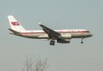 Shotaroさんが、北京首都国際空港で撮影した高麗航空 Tu-204-300の航空フォト(写真)