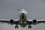 おぺちゃんさんが、伊丹空港で撮影した全日空 737-881の航空フォト(写真)