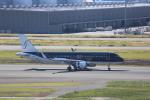 meijeanさんが、羽田空港で撮影したスターフライヤー A320-214の航空フォト(写真)