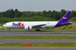 PASSENGERさんが、成田国際空港で撮影したフェデックス・エクスプレス 777-FHTの航空フォト(写真)