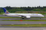 PASSENGERさんが、成田国際空港で撮影したユナイテッド航空 787-9の航空フォト(写真)