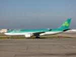 M.Chihara_1さんが、サンフランシスコ国際空港で撮影したエア・リンガス A330-202の航空フォト(写真)