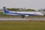 青路村さんが、伊丹空港で撮影した全日空 A321-211の航空フォト(写真)