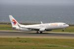 きったんさんが、中部国際空港で撮影した中国東方航空 737-89Pの航空フォト(写真)