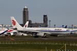 MOHICANさんが、成田国際空港で撮影した中国国際航空 A330-243の航空フォト(写真)