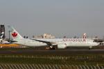 MOHICANさんが、成田国際空港で撮影したエア・カナダ 787-9の航空フォト(写真)