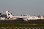 MOHICANさんが、成田国際空港で撮影した中国東方航空 A330-243の航空フォト(写真)
