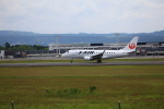 takakei21892000さんが、熊本空港で撮影したジェイ・エア ERJ-170-100 (ERJ-170STD)の航空フォト(写真)
