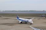N-OITAさんが、羽田空港で撮影した全日空 787-8 Dreamlinerの航空フォト(写真)