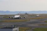 N-OITAさんが、関西国際空港で撮影したタイ国際航空 A380-841の航空フォト(写真)