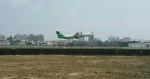 夏目月NatsumeTsukiさんが、高雄国際空港で撮影した立栄航空 ATR-72-600の航空フォト(写真)