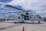Y-Kenzoさんが、岩国空港で撮影した海上自衛隊 MCH-101の航空フォト(写真)