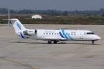 kinsanさんが、ネピドー国際空港で撮影したFMIエア CL-600-2B19 Regional Jet CRJ-200LRの航空フォト(写真)