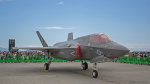 yamag-Tさんが、岩国空港で撮影したアメリカ海兵隊 F-35B Lightning IIの航空フォト(写真)