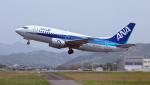 ji5islさんが、高知空港で撮影したANAウイングス 737-54Kの航空フォト(写真)