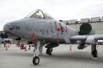 トリトンブルーSHIROさんが、岩国空港で撮影したアメリカ空軍 A-10C Thunderbolt IIの航空フォト(写真)