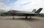 トリトンブルーSHIROさんが、岩国空港で撮影したアメリカ海兵隊 F-35B Lightning IIの航空フォト(写真)