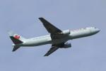 JA882Aさんが、成田国際空港で撮影したエア・カナダ 767-375/ERの航空フォト(写真)