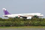 JA882Aさんが、成田国際空港で撮影した香港エクスプレス A320-232の航空フォト(写真)