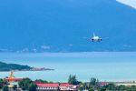 サムイ国際空港 - Samui International Airport [USM/VTSM]で撮影されたバンコクエアウェイズ - Bangkok Airways [PG/BKP]の航空機写真