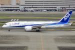 Orcaさんが、羽田空港で撮影した全日空 787-881の航空フォト(写真)