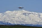 渚くんさんが、旭川空港で撮影した全日空 737-781の航空フォト(写真)
