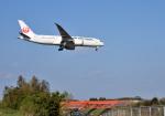 mojioさんが、成田国際空港で撮影した日本航空 787-846の航空フォト(写真)