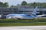 romyさんが、ペインフィールド空港で撮影したトムソン航空 787-9の航空フォト(写真)