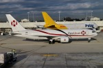 JRF spotterさんが、マイアミ国際空港で撮影したアエロユニオン 767-241/ER(BDSF)の航空フォト(写真)